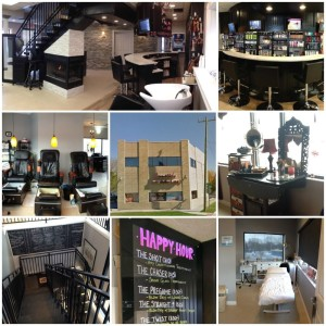 Annette's Hair Studio and Spa