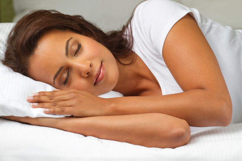 10 Tips to Optimize Sleep