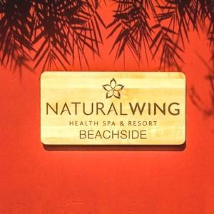 Natural Wing Health Spa