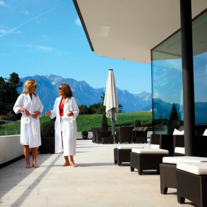 25 Best Weight Loss Retreats - Clinique La Prairie, Switzerland