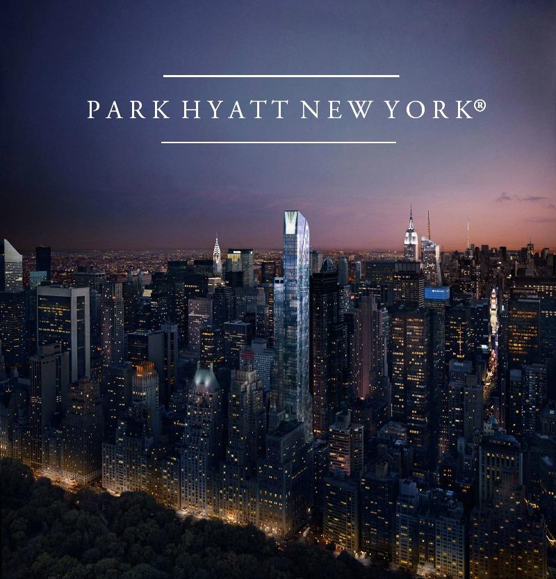Hotels Near Park Hyatt New York