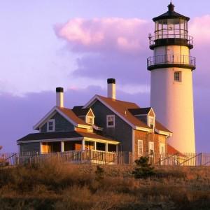Cape Cod Truro Lighthouse