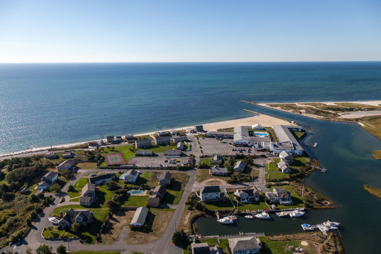 Red Jacket Beach Resort, Cape Cod