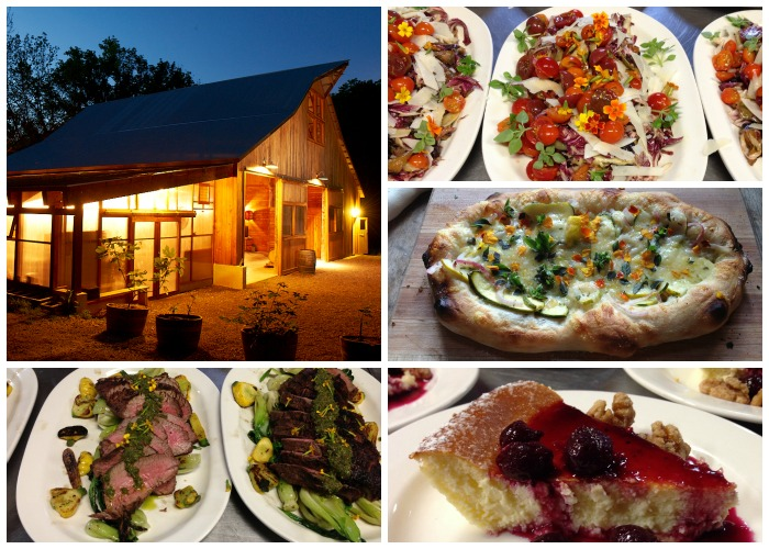 Claverach Farm Seasonal Suppers