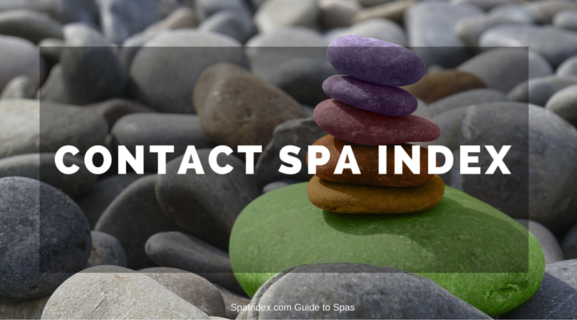 Contact Spa Index