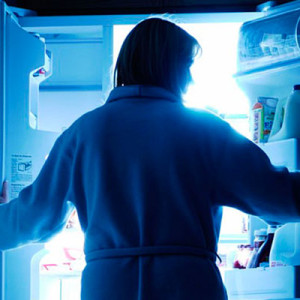 Why we Over Eat at Night
