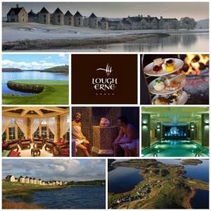 Lough Erne Resort