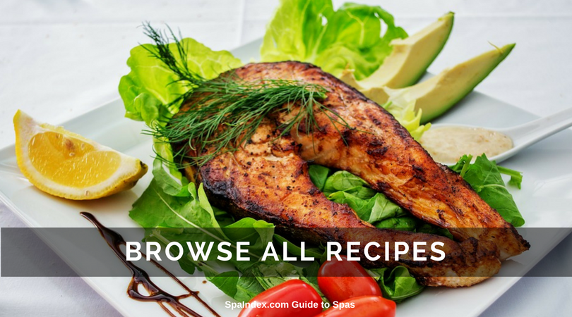 Browse All Recipes