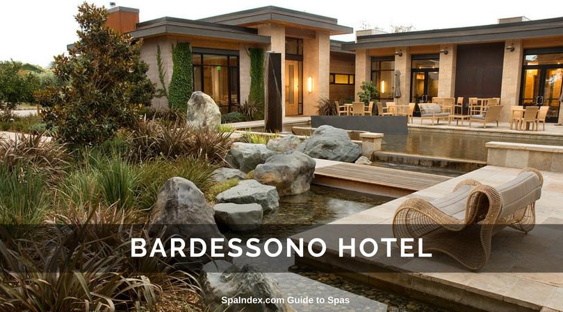 Bardessono Hotel Yountville