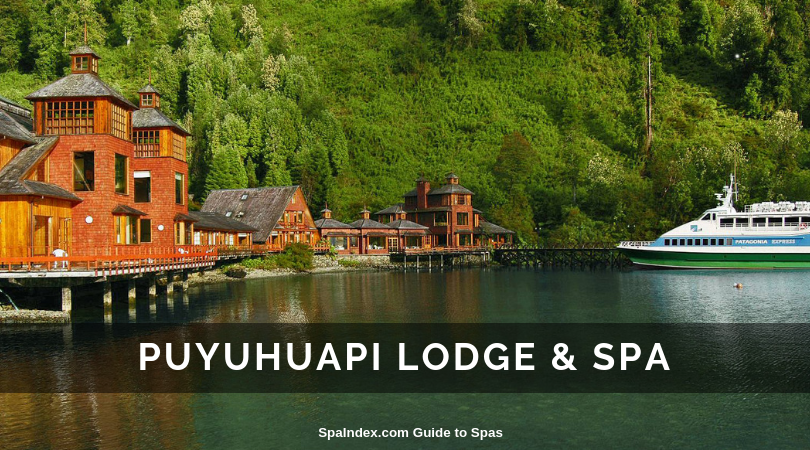Puyuhuapi Lodge Chile