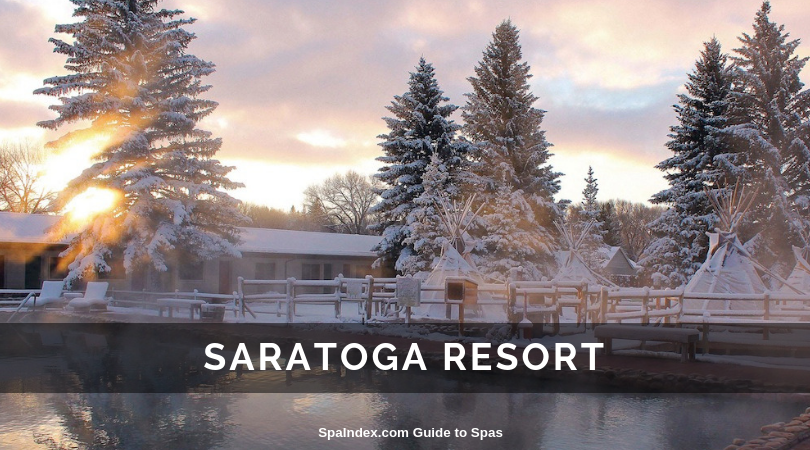 Saratoga Resort