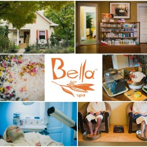 Bella Spa, Lincoln, Nebraska