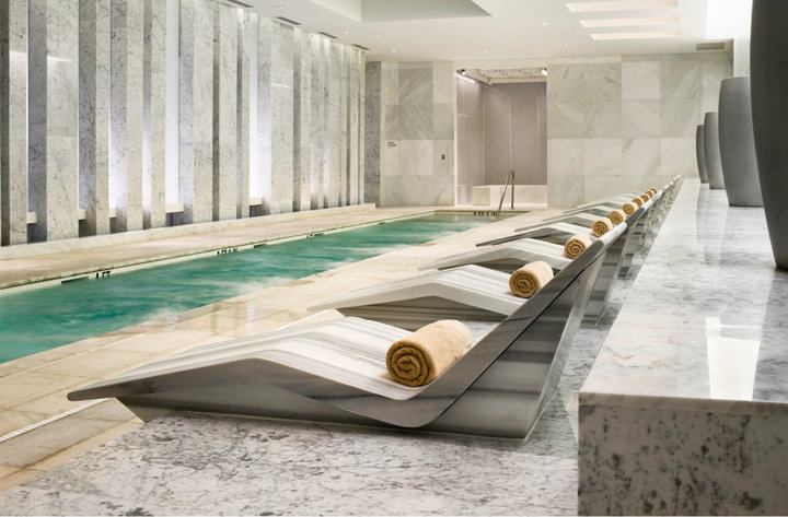 Lapis Spa Fontainebleau Miami Beach