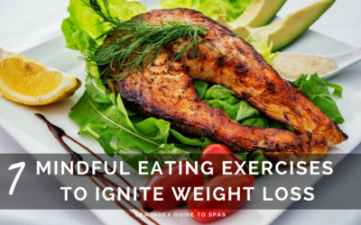 7 Mindful Eating Exercises to Ignite Weight Loss