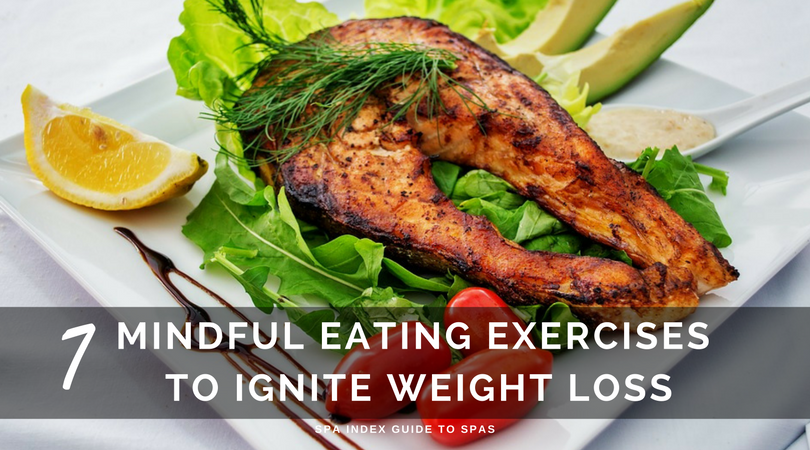 7 MINDFUL EATING EXERCISES