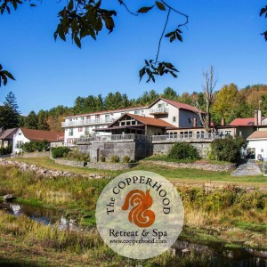 Copperhood Inn & Spa, Catskill Mountains, New York