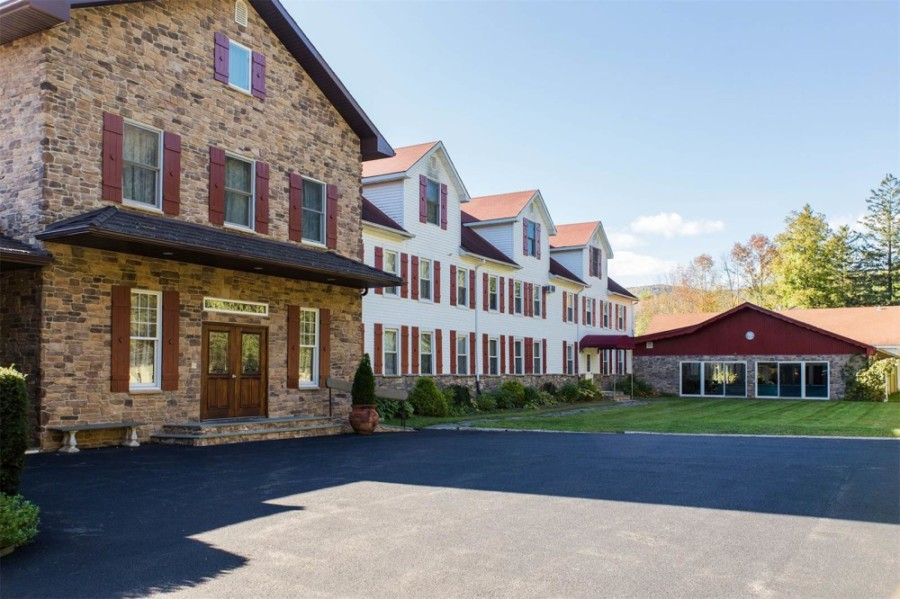 Copperhood Retreat & Spa, Catskill Mountains, New York