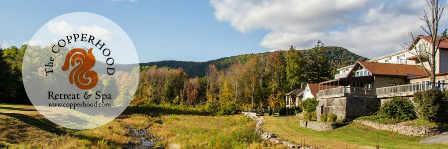 Copperhood Retreat & Spa, Shandaken, New York