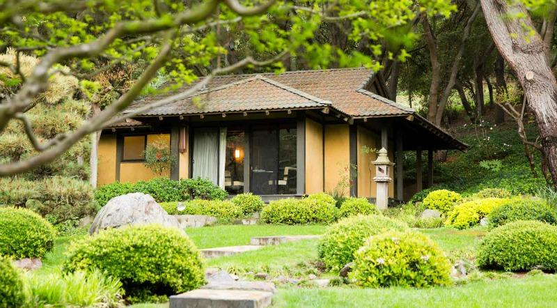 Guest House - Golden Door Spa, Escondido, California
