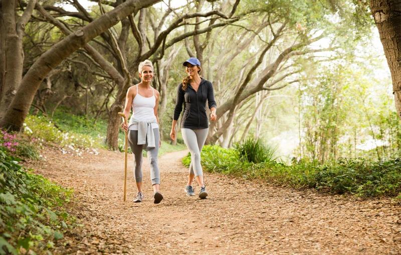 Fitness and Wellness - Golden Door Spa