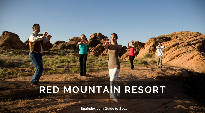 utah weight loss resorts