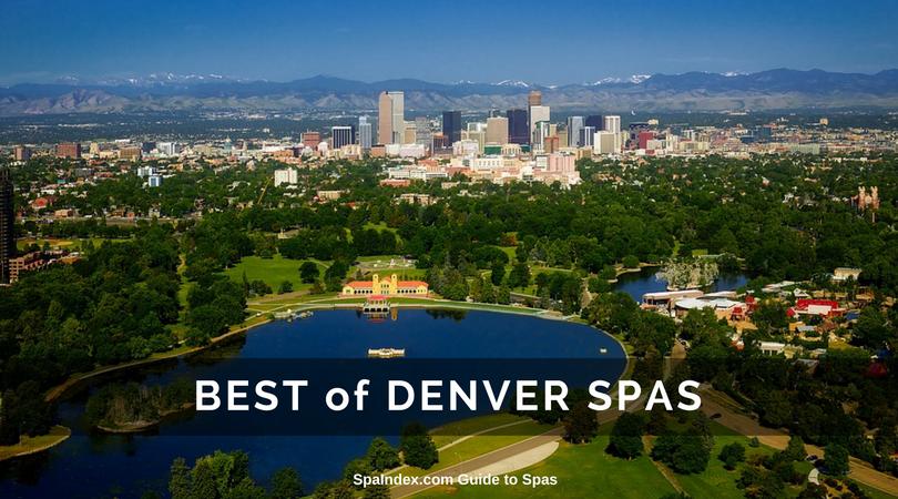 Best Spas in Denver