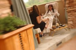 Spa and Wellness Getaway – Nemacolin Woodlands, Pennsylvania