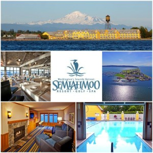 Semiahmoo Resort, Washington