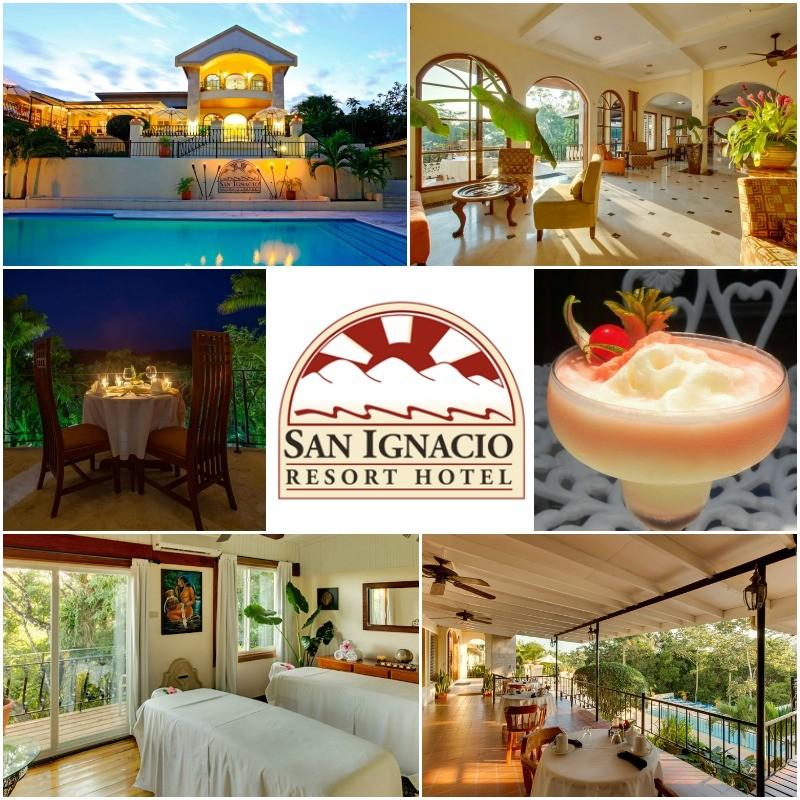 San Ignacio Resort Hotel Spa Belize