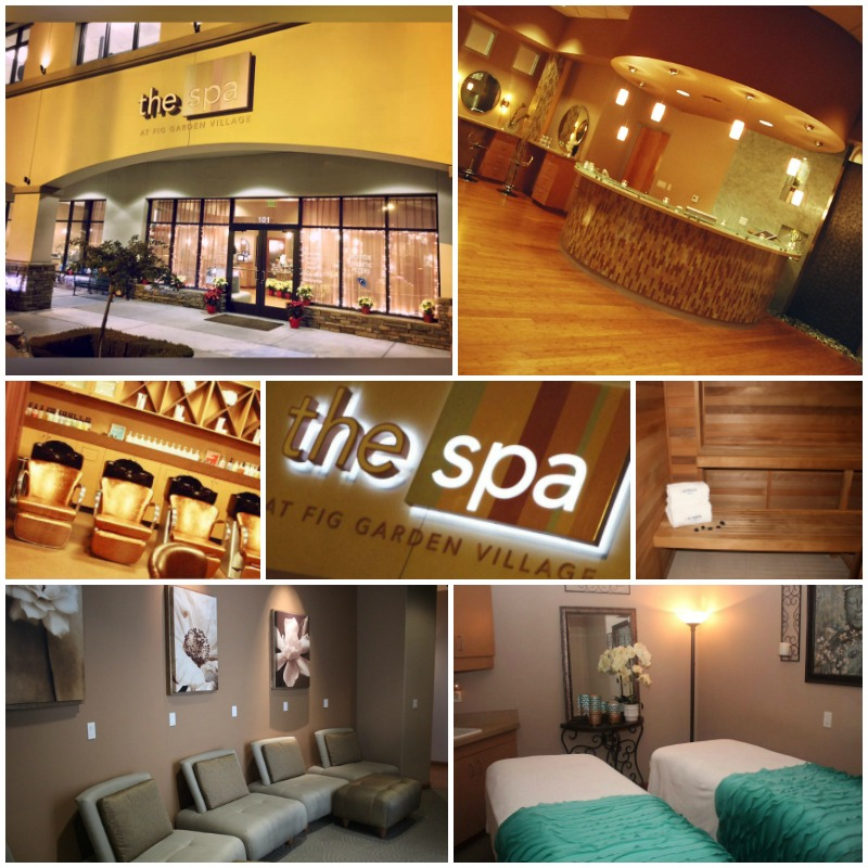 The Spa At Fig Garden Village Fresno Spa And Salon