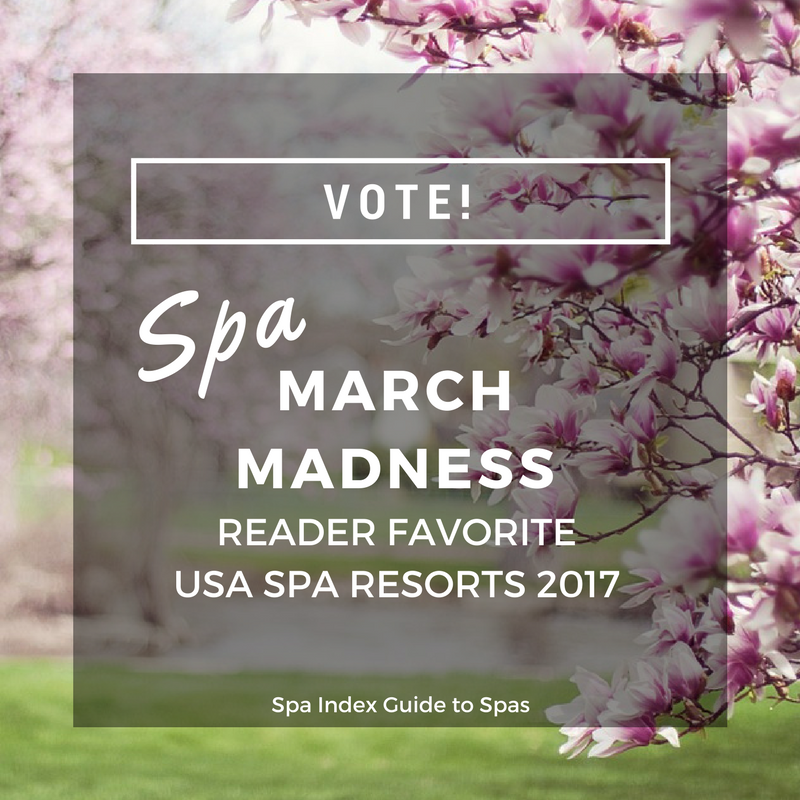 Spa March Madness 2017