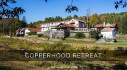 Destination Spa Spotlight:  Copperhood Retreat, New York