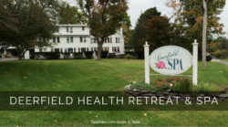 Retreat Spotlight:  Deerfield Health Retreat, Poconos, Pennsylvania