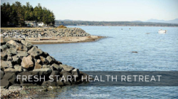 Retreat Spotlight:  Fresh Start Health Retreat, British Columbia