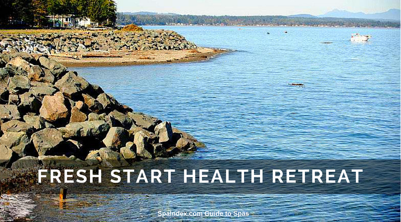 Fresh Start Health Retreat Vancouver Island
