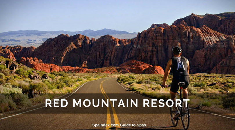 Red Mountain Resort, Utah