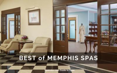 Best Spas in Memphis