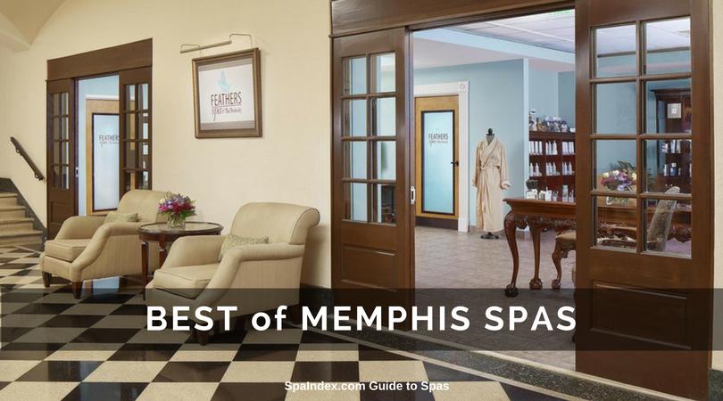Best Memphis Spas
