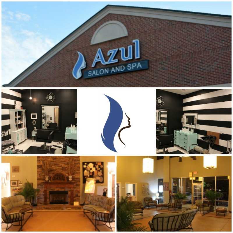 azul salon and spa macon day spas georgia spas
