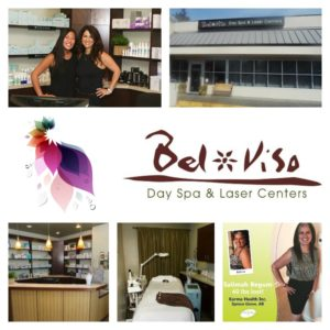 Bel Viso Day Spa