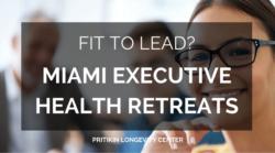 Pritikin Executive Health Retreats in Miami, FL
