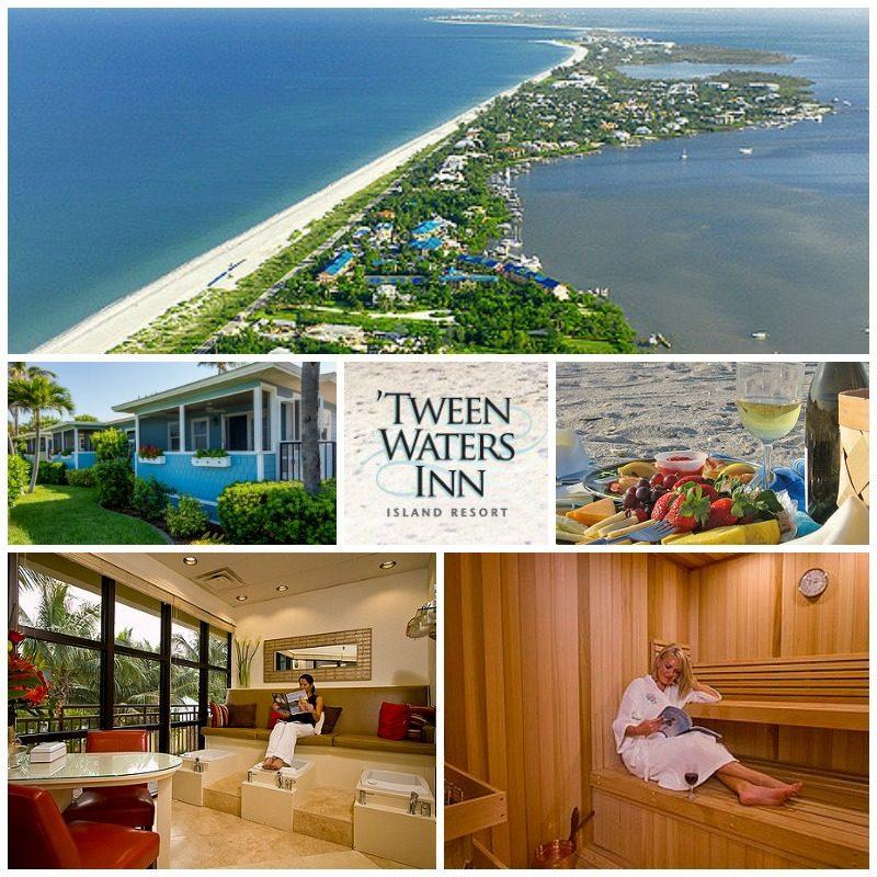 Tween Waters Inn Resort Spa Captiva Island