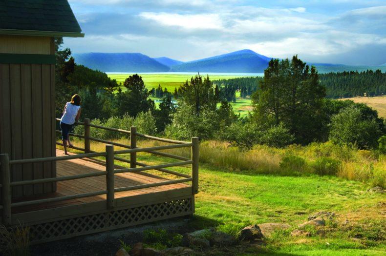 Hotels Near Klamath Falls Oregon