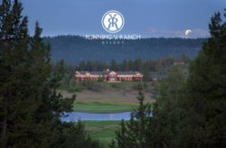 Ranch Spa Getaway Package – Running Y Lodge, Klamath Falls, Oregon