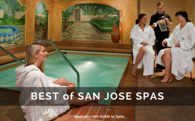 Best Spas in San Jose