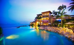 Garza Blanca Preserve, Puerto Vallarta – All Inclusive Mexico Spa Package