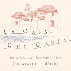 La Casa Que Canta Mexico
