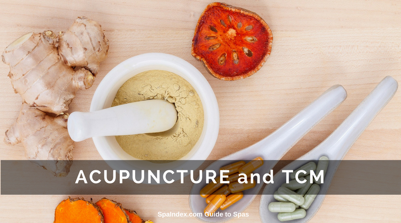 SPA INDEX ACUPUNCTURE & TCM