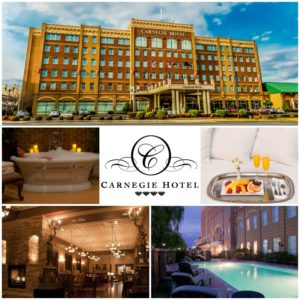 Carnegie Hotel and Spa
