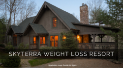 Retreat Spotlight:  Skyterra Weight Loss Resort, North Carolina